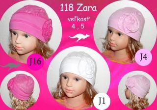 0c567065ce6c letná čiapka Zara empty